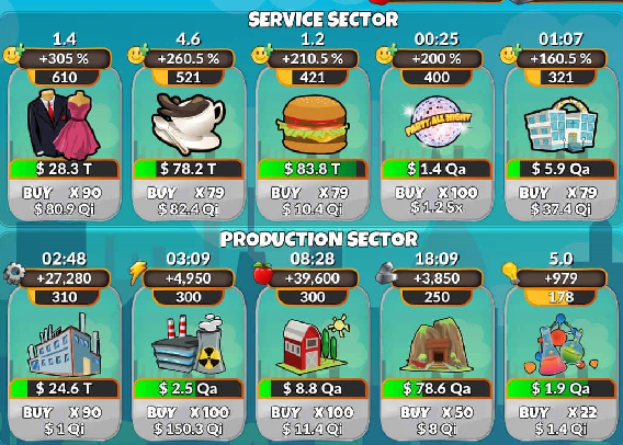 Best Tips for Daily Redeem Gift Codes, Idle Resource ...