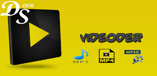 Aplikasi Android Untuk Download, MP3,MP4,AVI,MKV,MPEG