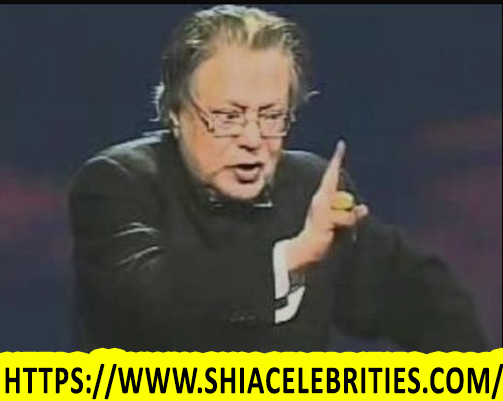 Allam Talib Jauhari Complete Biography Career Death
