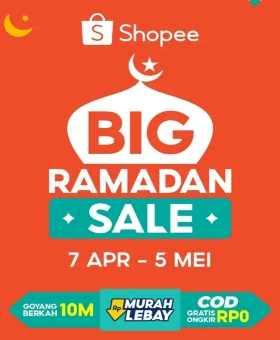 Shopee Belanja Online