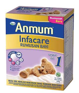harga susu anmum infacare 0-12 bulan susu formula untuk bayi sembelit susu formula untuk bayi baru lahir review susu anmum infacare