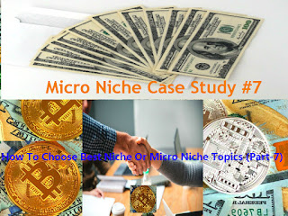 Wealth Building Through Investing Related Best Niche, Wealth Building Through Investing Micro-Niche, Profitable Niche,