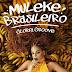 """Glória Groove é só sensualidade no clipe de """"Muleke Brasileiro"""", assista"""