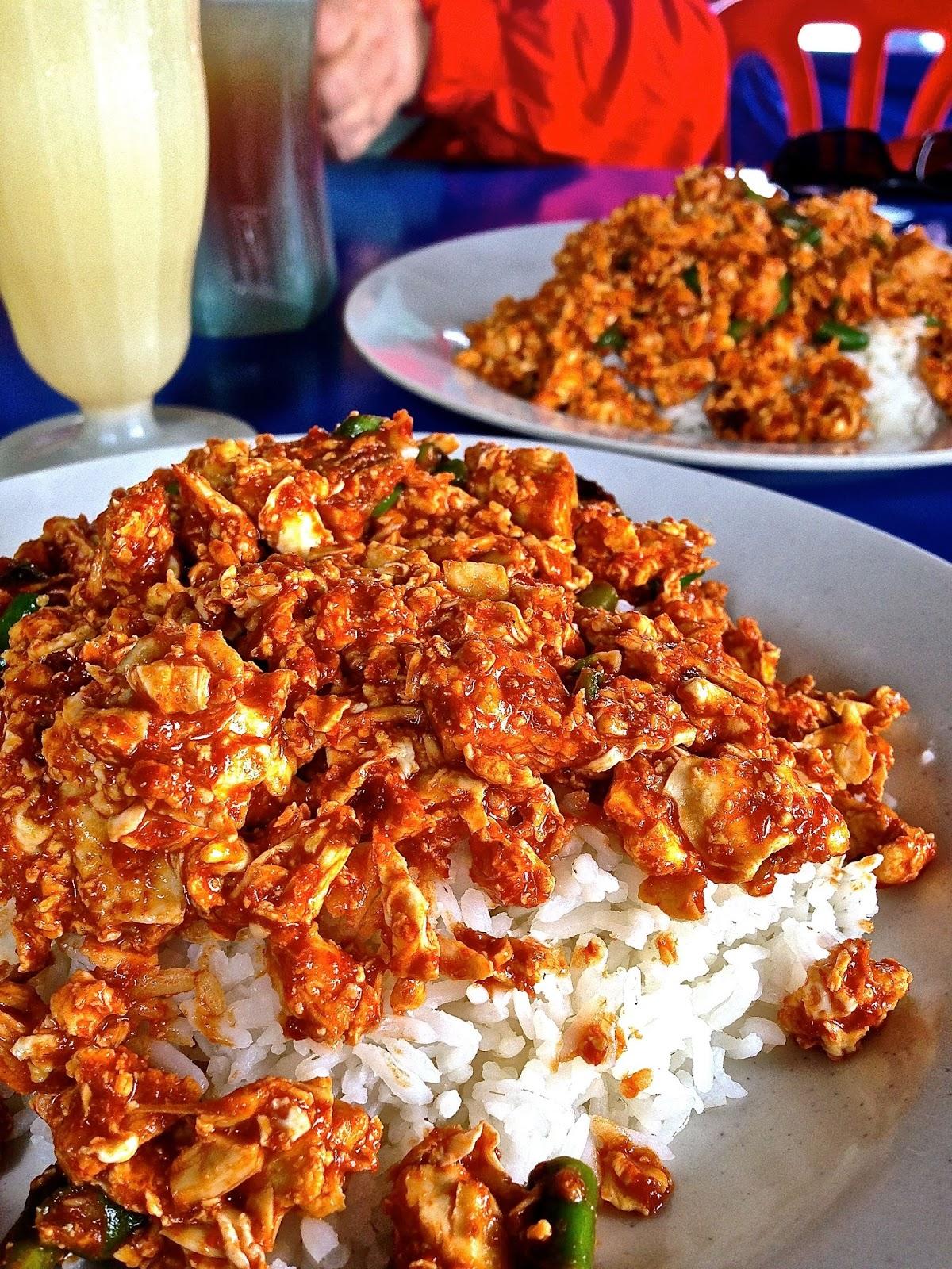 telur berlada ringkas  mudah resepi masakan malaysia Resepi Kuih Telur Penyu Enak dan Mudah