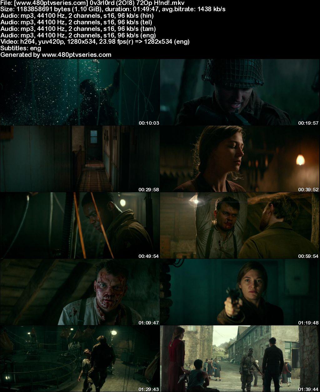 Download Overlord (2018) 1GB Full Hindi Dual Audio Movie Download 720p Bluray Free Watch Online Full Movie Download Worldfree4u 9xmovies