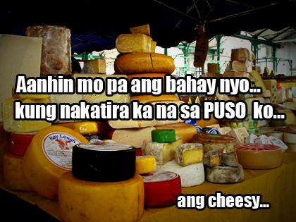 PinoyThinking: Tagalog Pick Up Lines for 2017