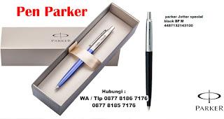 Pen Parker merupakan salah satu ide hadiah kejutan untuk kekasih