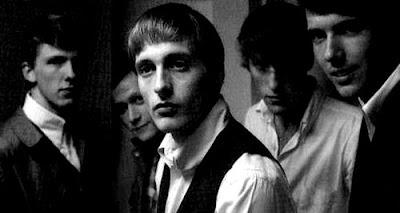 the sonics 1965