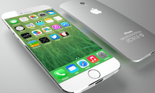 September, iPhone 65 Diluncurkan