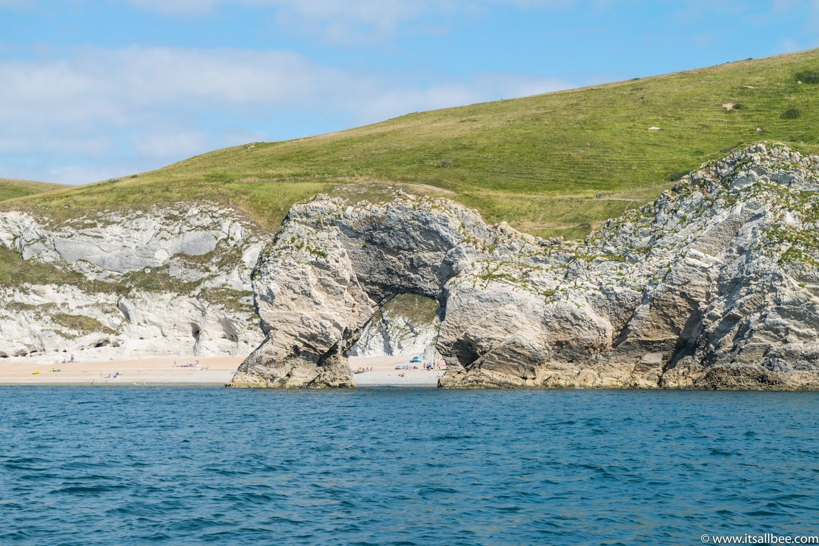 lulworth cove walks in Dorset England | lulworth cove pictures