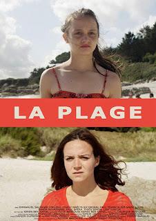 La plage (2015)