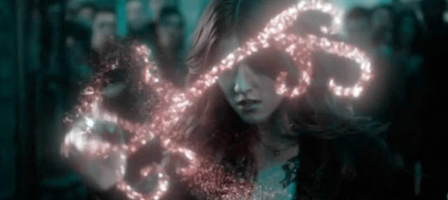 Clary's Ability To Create New Runes