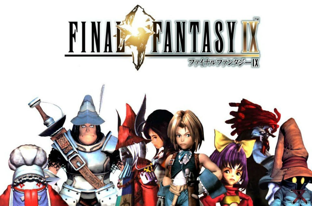 Final Fantasy IX For Android and iOS