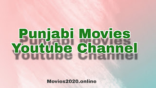 punjabi movies channel