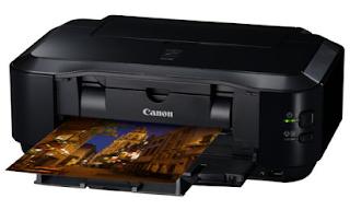 Canon Pixma iP4700 Treiber & Software Herunterladen