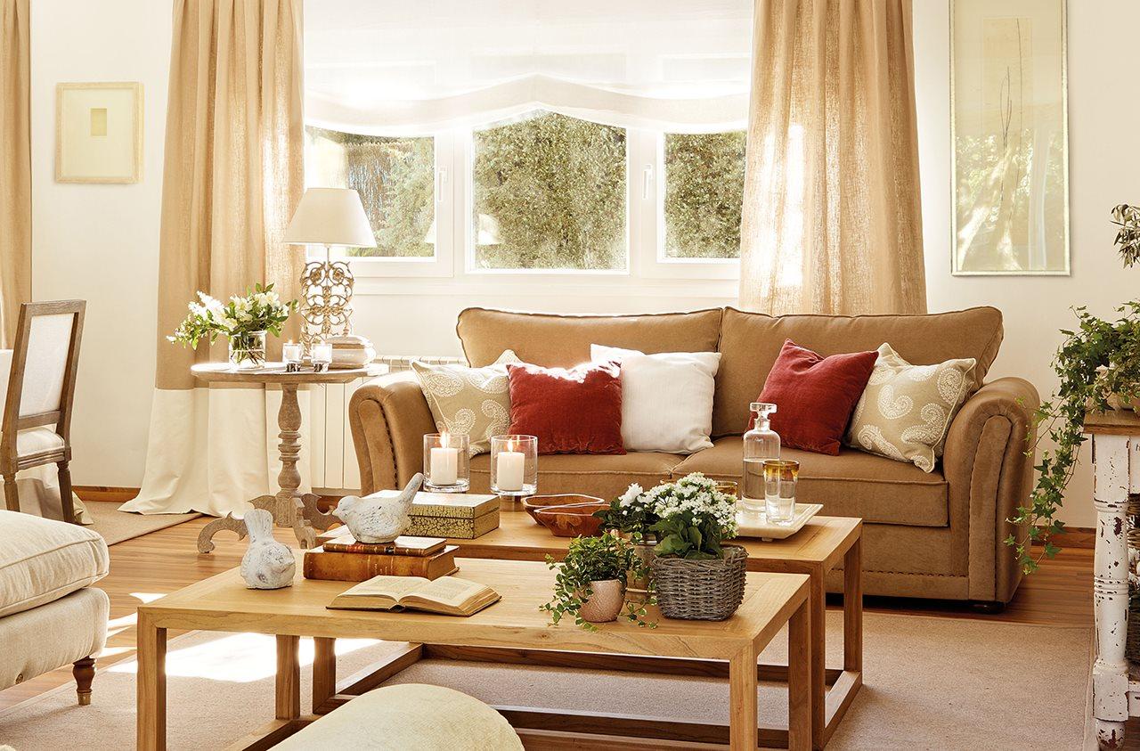Blog achados de decora o dicas para decora o de sala for El mueble sofas