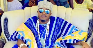 oluwo of iwo suspended for six months for beating fellow monarch | neloc media news international