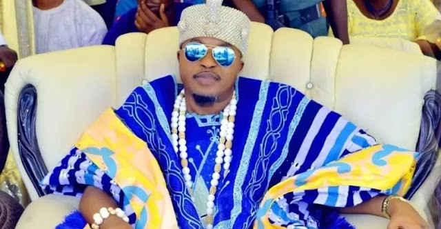 Oluwo of Iwo Suspended for 6 Months for beating fellow Monarch