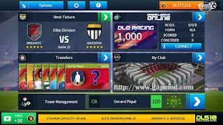 Download DLS18 ULTIMATE v5.0.3 Mod by Ismail Entung