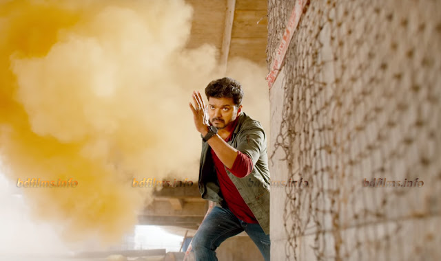 """Vijay in Sarkar (2018) Tamil Movie   Sarkar (2018) is an Indian Tamil political action film written and directed by AR Murugadoss in 2018. The film is produced by Kalanithi Maran under the production banner of Sun Pictures. The film stares Vijay, Keerthy Suresh, Pala Karuppiah, Varalaxmi Sarathkumar, Radha Ravi,Yogi Babu and some others. The film is about democracy in the state, implementation of casting vote for elect leader of the state, raising powerful awareness against corruption in election. Sarkar means the politicians in whose hand, power to govern the state stays.  I just want to explain two dialogues of the film.     (i) """"If vote was cast by others illegally, they must be given a ballot paper and will be allowed to cast their vote.""""__________Sundar Rameswamy.     (ii) """"People are powerful for one day but the politician in power are powerful for five years"""".___________Sundar Rameswamy.  Vijay plays the role of Sundar Rameswamy, an Indian non-resident and the CEO of GL a multinational company in the United States comes in India to cast his vote but his vote is cast by anyone else. The honorable court says and others at first times say on vote won't affect the total counting. Sundar says some realistic description that Vajpayee government fell by only one vote. So, every vote is important equally. The honorable court takes the case according to law. In Indian electoral law there is a section called 'Section 49-p' according to this law 'if a vote was cast by others illegally, they must be given a ballot paper and will be allowed to cast their votes'. But here is a matter of 30,000 votes and all have been cast by others. That means 30,000 voters could not cast their vote. Sundar raises awareness about this election that he has come from United States only for casting a vote. Sundar says them that people are powerful for one day only for casting a valuable vote. But the politicians in power are powerful for five years. So, it is an intellectual and very importan"""