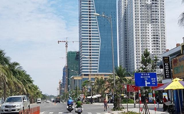 Dự án Mường Thanh Đà Nẵng