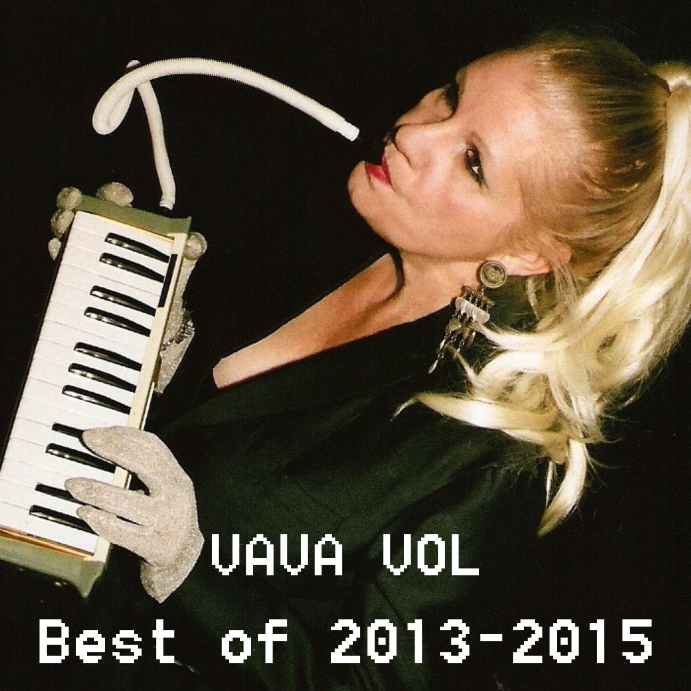 VàVà Vol's Vavaland - News, Videos, Music and Art from around the