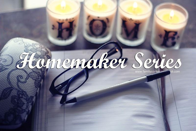 Homemaker Series - Basic Homemaking Skills - Daily Chores