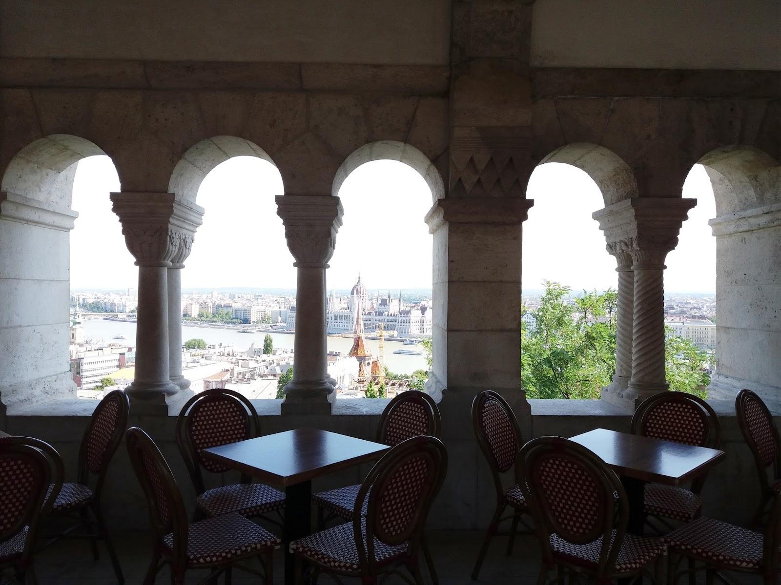 10 miejsc w Budapeszcie