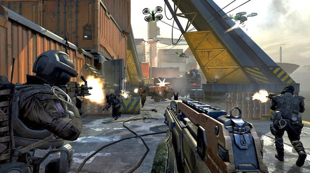 call of duty 4 download full version