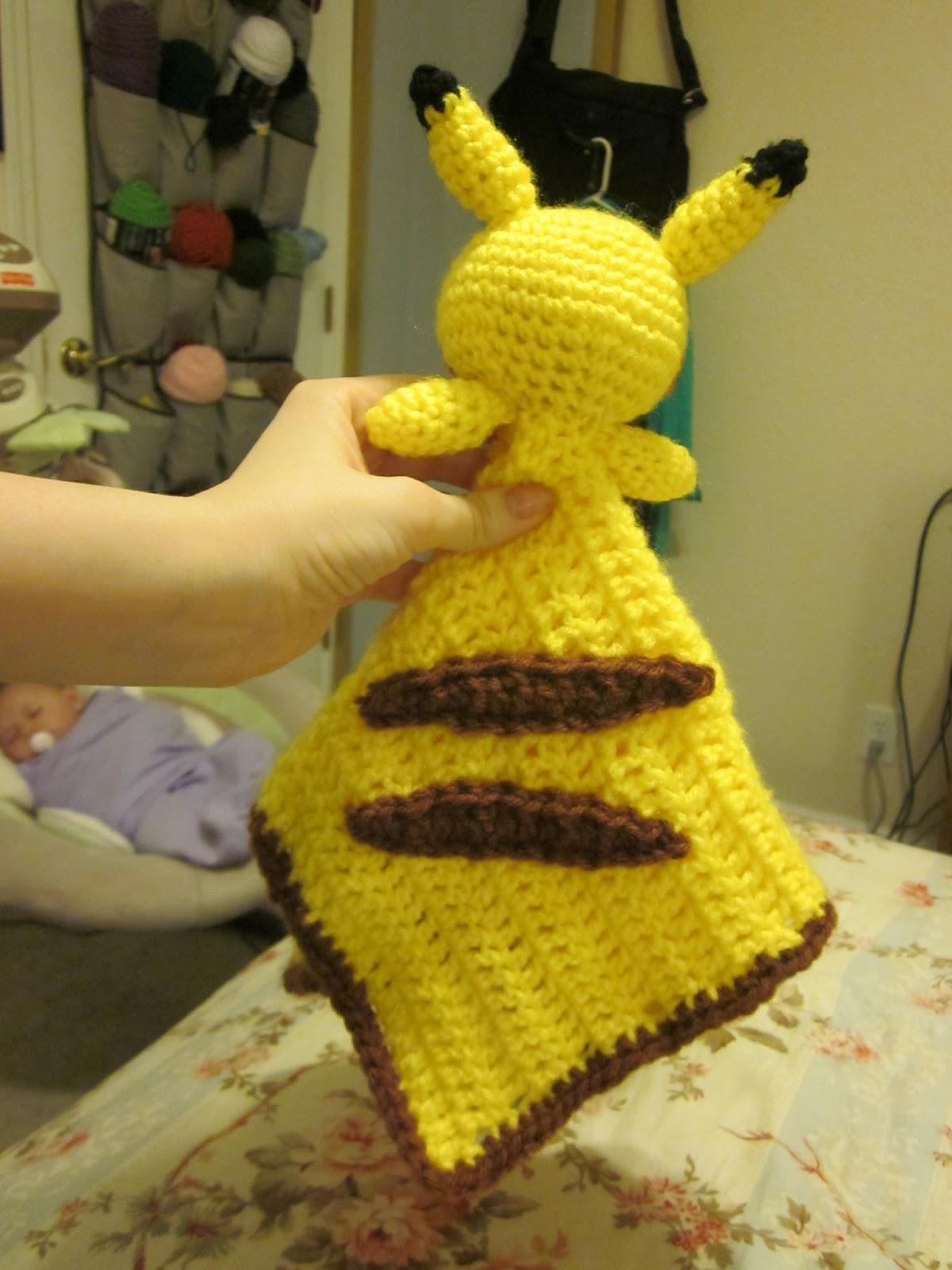 Nyan Cat Lovey Crochet Pattern Download | Etsy | 1600x1200