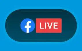 كيفية عمل بث مباشر على الفيس بوك