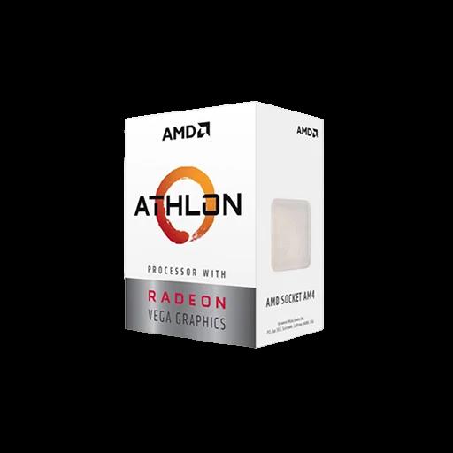 CPU AMD Ryzen Athlon 220GE