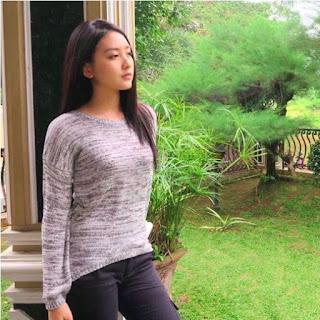 Profil Natasha Wilona Lengkap