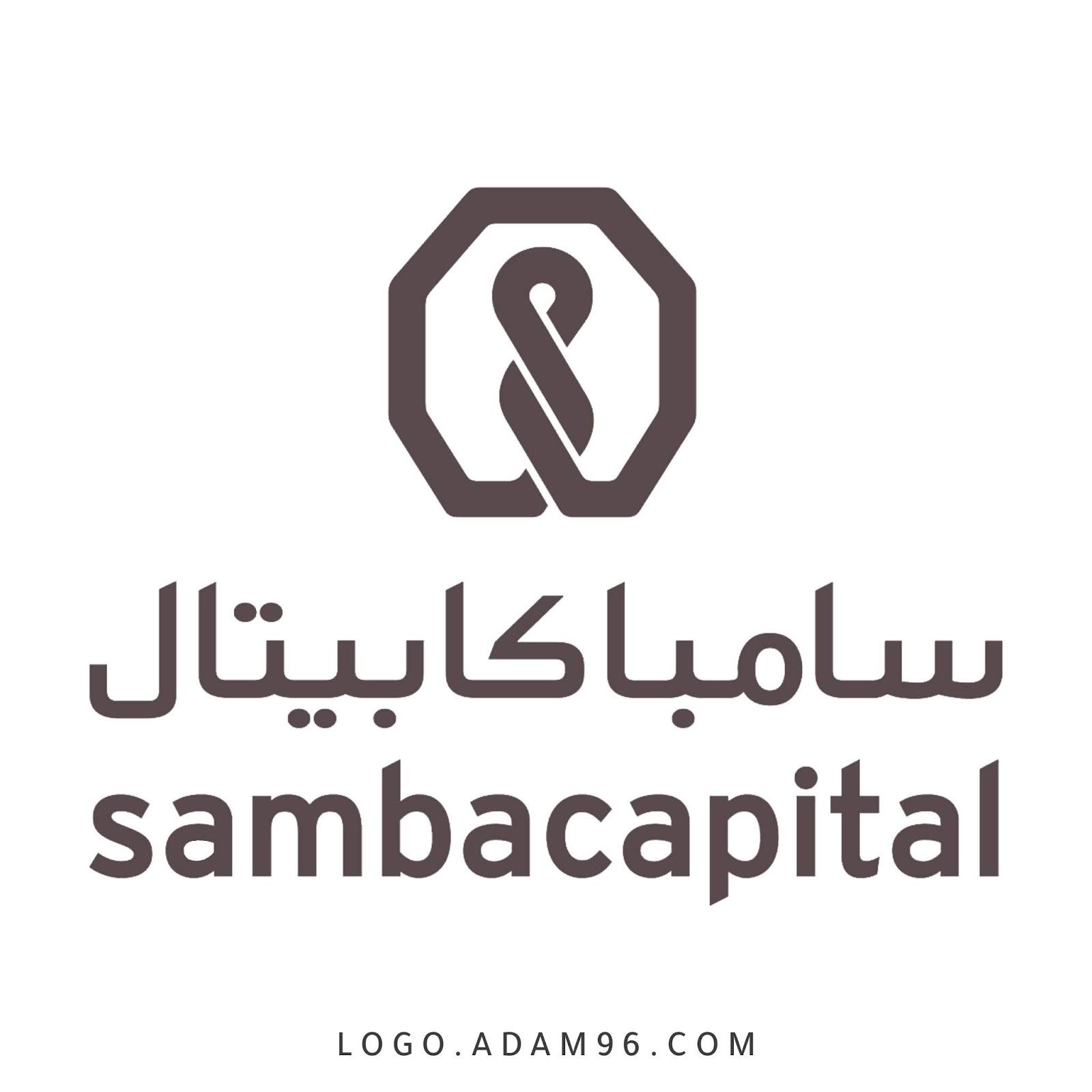 تحميل شعار بنك سامبا - logo samba png