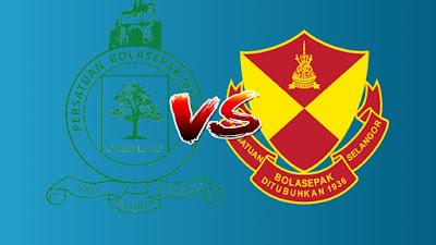 Live Streaming Melaka United vs Selangor Piala Malaysia 8.8.2019