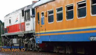 Harga Tiket KA Tawang Jaya Bulan Juli 2018