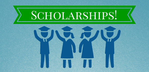 A LIST OF ORGANIZATIONS PROVIDING SCHOLARSHIPS