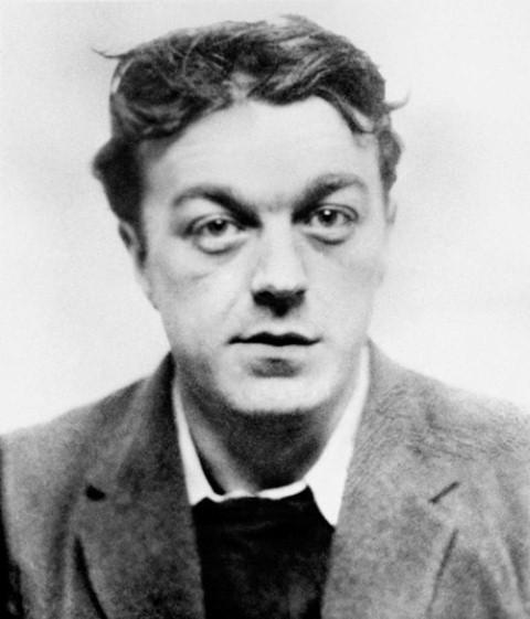 Tên sát nhân Harry Roberts