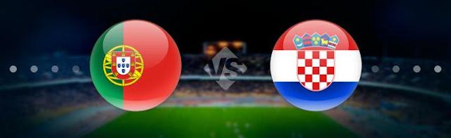 مشاهدة مباراة البرتغال وكرواتيا 5-9-2020 بث مباشر في دوري الأمم الأوروبية