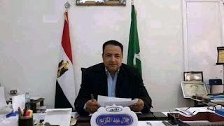رئيس مركز ومدينة ابو حماد يناشد المواطنين بالبقاء في منازلهم