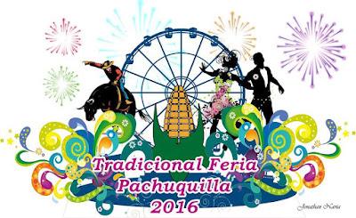 feria pachuquilla 2016