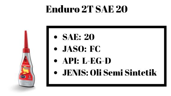 Enduro 2T