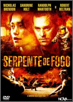 Serpente De Fogo Download   Serpente de Fogo   DVDRip Dublado