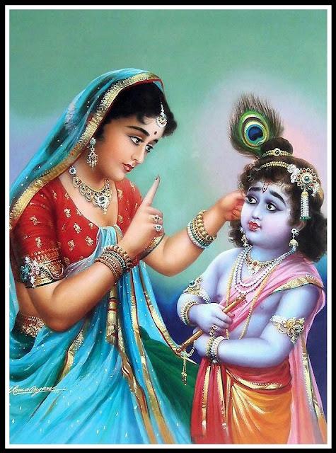 yashoda krishna images download