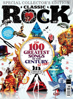 VA Classic Rock The 100 Greatest Songs Of The Century So Far (2020) MP3