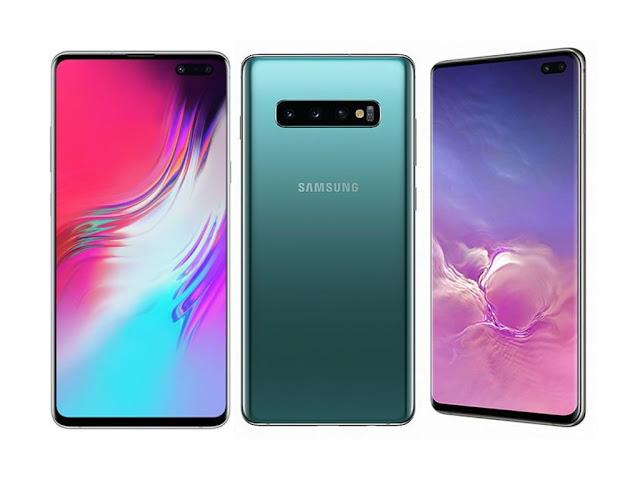 Móviles Samsung que recibirán la actualización de Android 11
