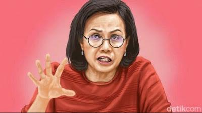 Investasi Bodong Merajalela, Sri Mulyani: Mereka Kreatif, Hati-hati!