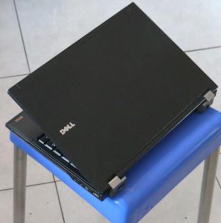 Laptop Dell Latitude E4300 Core2Duo Second