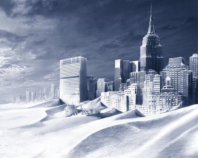 پاکستان میں شدید سردی کی لہر کا آغاز ہوگیا! ریکارڈ توڑ درجہِ حرارت متوقع۔