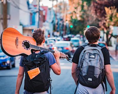 actividades en viajes de estudio al extranjero